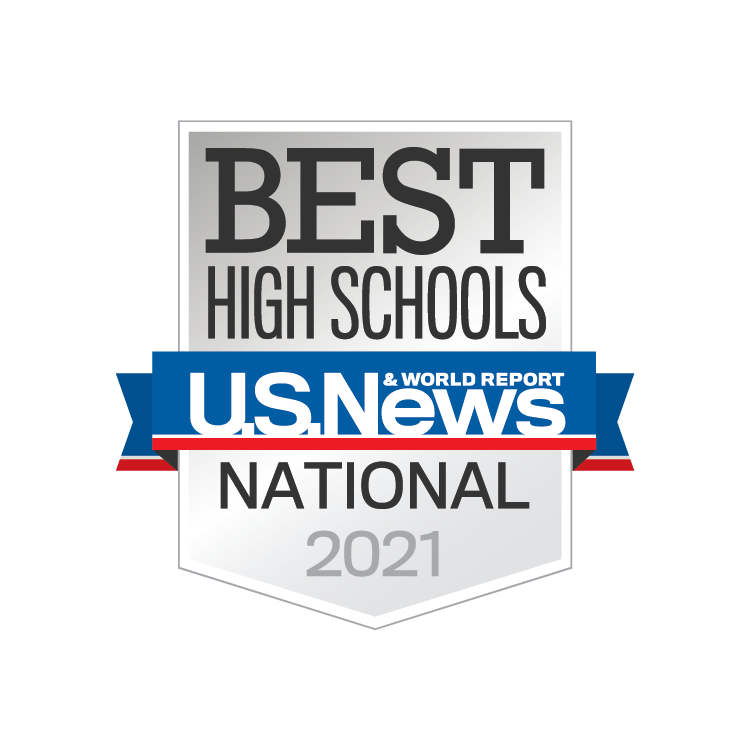 Badge High Schools National Year